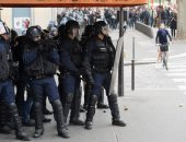 النيابة العامة بباريس تفتح تحقيقا فى قضية إرهابية بعد اكتشاف عبوة ناسفة