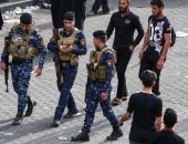 القوات العراقية تغلق الطرق المؤدية لساحة التحرير وسط بغداد تحسبا لاحتجاجات