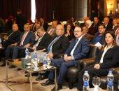 وزير الاتصالات يفتتح المؤتمر السنوى الثانى للمسؤولية المجتمعية