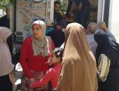 محافظ الإسكندرية : إقامة قوافل طبية وخدمية شاملة بالمناطق الشعبية