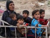 المفوض الأممى للاجئين: حل أزمة النزوح السورى يتمثل فى العودة الآمنة.. ومستمرون فى دعم لبنان