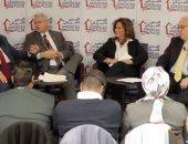 """غداً.. مؤتمر عن العلاقات المصرية ـ الأمريكية على """"القاهرة والناس"""""""