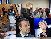 """""""سى.إن.إن"""" : الرئيس الفرنسى المقبل سيرث بلدا منقسما للغاية"""