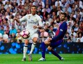 ملخص مباراة ريال مدريد وبرشلونة 2-3 فى كلاسيكو الدورى الإسبانى