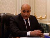 """عمرو غلاب: منح """"حافز"""" للعاملين بالاقتصاد غير الرسمى يشجعهم على الدمج"""