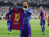 شاهد.. 23 هدفا من توقيع ميسي أمام ريال مدريد بعد الثنائية التاريخية