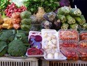 أسعار البطاطس والطماطم تتراجع بسوق العبور.. تعرف على التفاصيل