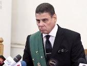 """بدء إعادة محاكمة مرسى و27 آخرين بقضية """"اقتحام الحدود الشرقية"""""""