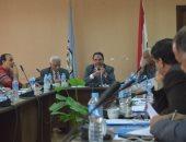 جبالى المراغى: رئيس الوزراء وعد بعقد لقاء دورى لعرض قضايا العمال