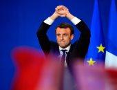 معاهد استطلاع ترجح فوز ماكرون بالجولة الثانية من الانتخابات الفرنسية