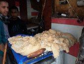 ضبط 9 مخابز لإنتاجها خبز غير مطابق للمواصفات بالبحيرة