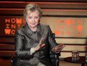 هيلارى كلينتون: الإعلام لا يتصدى لترامب كما يجب