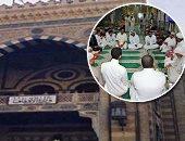 وزارة الأوقاف تعلن عن مسابقة إيفاد الأئمة خلال شهر رمضان 1439هـ