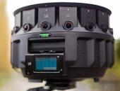 علماء سويديون يطورون أسرع كاميرا فى العالم