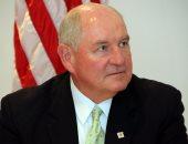 مجلس الشيوخ الأمريكى يقر تعيين مرشح ترامب سونى بيرديو كوزير للزارعة