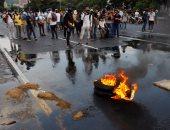 النائب العام الفنزويلى تتعهد بتقديم المسئولين عن أعمال العنف للعدالة