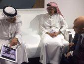 الأمير سلطان بن سلمان: مصر لها مكانة فريدة فى قلب السائح السعودى