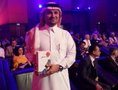 مجلة بانيبال تحتفل بالفائز بالبوكر محمد حسن علوان فى لندن