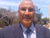 """نقيب معلمى شمال سيناء: """"نخوض من مكاننا معركة لإنارة العقول"""""""