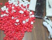"""تعرف على نسب المخدرات الأكثر شيوعًا بين المصريين.. """"الترامادول"""" فى المقدمة"""
