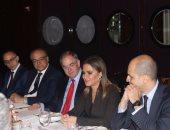 سحر نصر: بنوك استثمار أمريكية تعلن رغبتها فى توسيع نشاطها بمصر