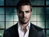 ستيفن أميل يعلن انتهاء تصوير مسلسل Arrow