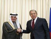 عادل الجبير: نسعى لتعزيز العلاقات التجارية مع روسيا والتنسيق معها سياسيا