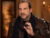 """خالد الصاوى يتعاقد على مسلسل """"البيت الأبيض"""""""