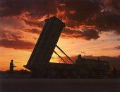 """الجيش الأمريكى ينقل أجزاء من منظومة الدفاع الصاروخى """"ثاد"""" إلى موقع آخر بكوريا الجنوبية"""
