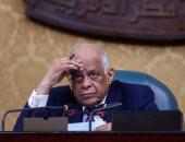 على عبد العال يترأس وفدا برلمانيا فى زيارة لليابان منتصف مايو