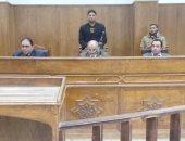 تأجيل محاكمة 13 إخوانيا لإشعالهم النيران بعدد من السيارات بالشرقية لـ25 مايو