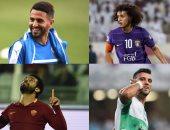 """""""سى إن إن"""" تختار محمد صلاح ضمن أفضل 4 لاعبين عرب فى العالم"""