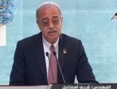 الحكومة توافق على قرار رئيس الجمهورية لاتفاقيتى تعاون مع قبرص والإمارات