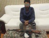 """اعترافات أشهر تاجر هيروين بمنطقة """"السحر والجمال"""" فى الإسماعيلية"""