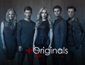 """""""سى دابليو"""" تقرر تقديم جزء آخر من مسلسل الأكشن والإثارة The Originals"""
