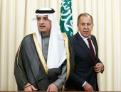 وزير الخارجية الروسى: لدينا خطط وبرامج للتعاون النووى مع السعودية