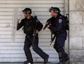 القبض على شرطى إسرائيلى بتهمة اغتصاب فتاة فى القدس