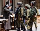 مستوطن إسرائيلى يدهس طفلا فلسطينيا فى الخليل جنوبى الضفة الغربية