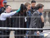 مصادر: المشتبه به فى حادث لندن كان ضمن مجموعة نشطاء بسفينة تركية
