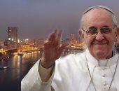 نيويورك تايمز: بابا الفاتيكان يبعث بأقوى رسالة للعالم الإسلامى من مصر
