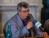 جمال عنايت: التنظيم الذاتى لوسائل الإعلام أفضل السبل لمواجهة مشاكلها