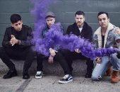 فيديو كليب وألبوم وجولة غنائية آخر مفاجآت فريق الروك العالمى Fall Out Boy