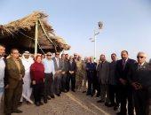 محافظ جنوب سيناء السابق: المحافظة تشهد طفرة تنموية