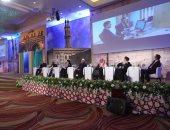 سفير اليمن بمصر يؤكد أهمية مؤتمر الأزهر العالمى للسلام فى ظل الظروف الراهنة
