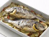 """مشروم وسمك .. تعرف على أفضل المصادر الغذائية الغنية بفيتامين """"د"""""""