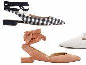 """5 أنواع من الأحذية مناسبة للمكتب..""""مريحة وتلائم ساعات العمل الطويلة"""""""