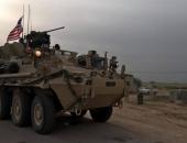 التحالف الدولى: ضرب قوات موالية للحكومة السورية تقدمت صوب منطقة عدم اشتباك