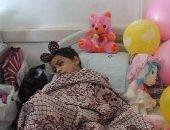 حبس اثنين من المتهمين بتعذيب الطفلة حبيبة بالبحيرة 4 أيام