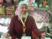 """حملة """"قومى يا مصر للحرف اليدوية"""" تتحول إلى جمعية رسمية بعد نجاحها"""
