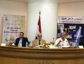 عماد أبو غازى: الوثائق والأرشيفات القومية تأثرت بالثورة التكنولوجية